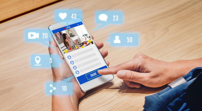 Social Media Marketing Game Plan